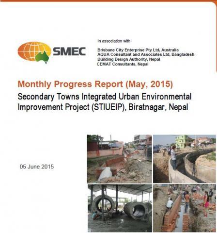STIUEIP Biratnagar Mayl 2015
